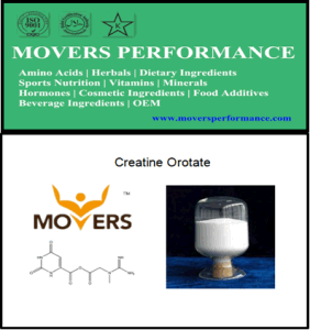 Sports Nutrition: Creatine Orotate with CAS No: 768386-56-7 pictures & photos