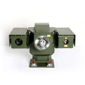 Vehicle-Mounted Thermal Camera 16km pictures & photos