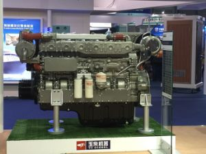 650HP Yuchai Marine Diesel Engine Fishing Boat Engine Boat Motor pictures & photos
