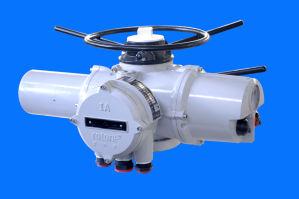 Im Series Multi-Turn Electric Actuator
