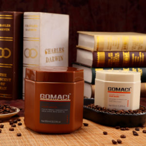 Gomaci Silky & Shiny Repair Hair Mask pictures & photos