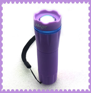 Mini LED Flashlight LED Torch for Outdoor, Camping, Decoration, etc pictures & photos