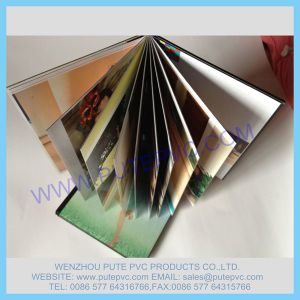 Self-Adhesive PVC Photo Album (BLA-002)