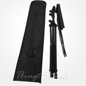 Economic Sheet Music Stand with Bag (TMS120) pictures & photos