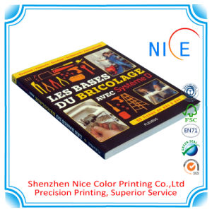 Perfect Bound Soft Cover Book Service Softcover Printing Services