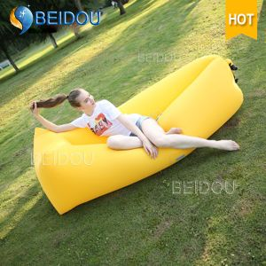 Wholesale Lay Bag Beach Sleeping Bag Sofa Air Lounge Lazy Beds Bean Bag Inflatable Air Bed