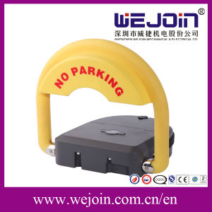 Durable Parking Lock Parking System pictures & photos