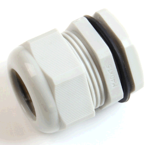 Car Battery Cable Connectors Nylon Cable Gland pictures & photos
