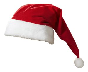 Good Quality Cheap Price Custom Christmas Hat pictures & photos
