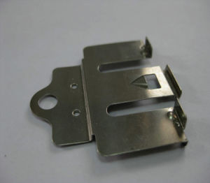 Stamped Parts for Metal Material