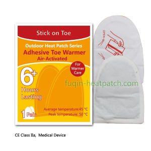 Adhesive Toe Warmer pictures & photos