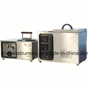 Astmd PS36 Pressure Ageing System for Bitumen pictures & photos