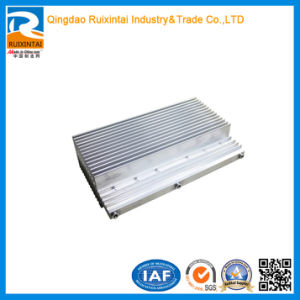 OEM-Die-Radiator-in-Different-Shape-and-Surface-Treatment pictures & photos