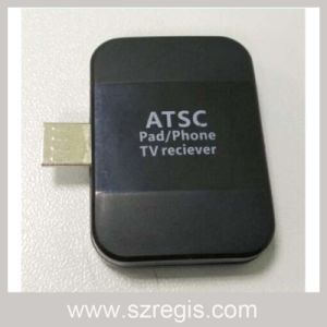 ATSC Digital Android TV Box Satellite Receiver for USA/Mexico pictures & photos