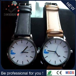 Stainless Steel Watch, Custom Brand Watch, Leather Watch (DC-332) pictures & photos