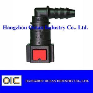 Automobile Fuel Line Quick Connector pictures & photos