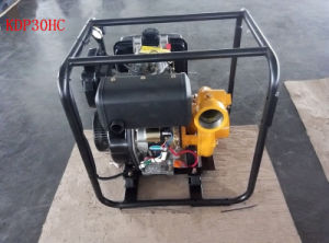 Iron High Pressure Diesel Water Pumps pictures & photos
