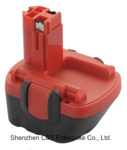 OEM Power Tool Battery for Bosch 12V, 2000mAh Ni-CD