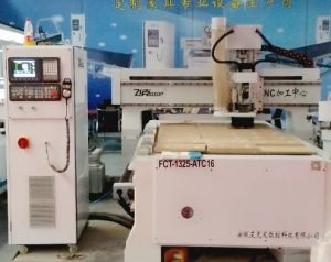 Latest CNC Machine Center 16 Disc Tool Changer pictures & photos