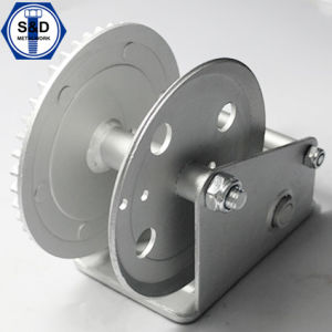 1200lbs Hand Winch Dacromet High Quality pictures & photos