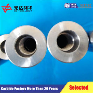Carbide Rods with Internal Threading pictures & photos