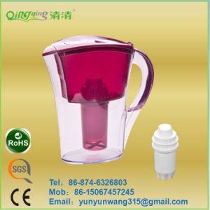 Ce RoHS Certificate Water Purifier Pitcher pictures & photos