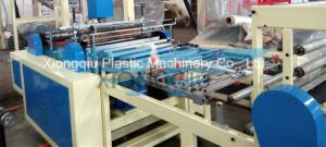 Garment Bag Making Machine with High Quality pictures & photos