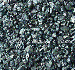 Calcined Anthracite Coal Used for Casting Materials pictures & photos