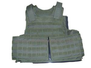 Army Bulletproof Vest Carbon Fiber Bulletproof Soft Bulletproof Vest (HY-BA023) pictures & photos