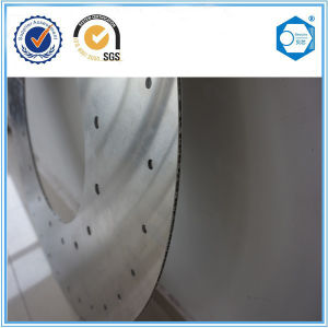 Round Aluminum Honeycomb Panel for Wheel pictures & photos