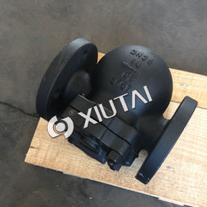 Ball Float Steam Valve (FT14-Flange) pictures & photos