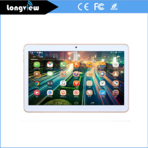 10.6 Inch Dual Core Android 5.1 Quad Core 1GB 8GB Tablet PC with 1366X768 Resolution pictures & photos