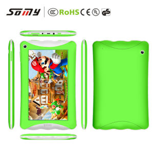 7 Inch Quad Core Kids Tablet Support 1280*800IPS