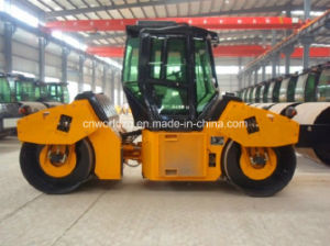 Drum Drived China Brand Compactor Prices pictures & photos