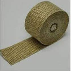 Vermiculite Coated Fiberglass Woven Tape