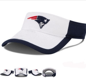 Cool Sun Visor Caps Style Cotton and Wool Golf Caps pictures & photos