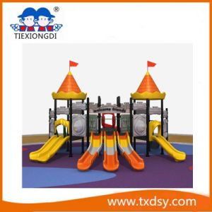 Hottest Kids Outdoor Playground for Preschool Txd16-Hoh092A pictures & photos