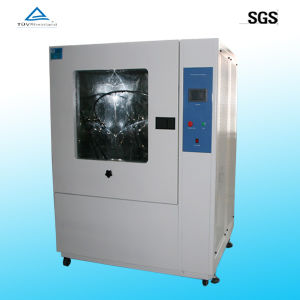 High Quality Ipx3/4 Water Resistance Test Chamber pictures & photos