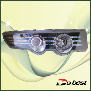LED Tail Lamp for Yutong Bus pictures & photos