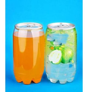 350ml Pet Can with Lid for Drinking pictures & photos