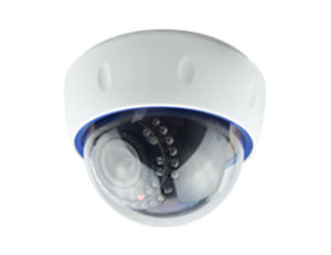 Indoor B/W Star-Light Camera 1.3MP Infrared Dome IP Camera 960p Video Dual Stream Camera {Ipc-B5413PE-IR2} pictures & photos