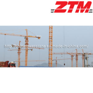 High Quality Topkit Tower Crane Throuh ISO9001: 2008 (TC5610)