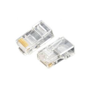 RJ45 8p8c Modular Plug pictures & photos