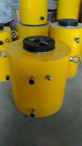 50-1000t Capacity (Load) and Hydraulic Jack Type Jack pictures & photos