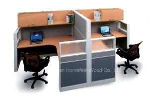 MFC Modular Modern Design Workstation Desk (HF-YZ058) pictures & photos