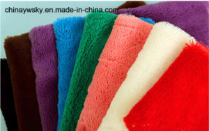 75D 36f PV Fleece Fabric pictures & photos