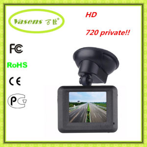 Mini Recorder DVR Black Box Car Dash Camera 218 pictures & photos