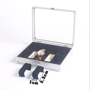 The Acrylic Watch Box (hx-q044) pictures & photos