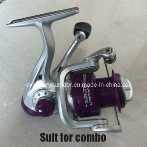 Highly Recommended Cheap and Stable Quality Fishing Reel for Combo pictures & photos