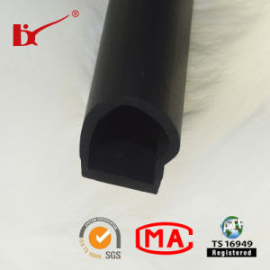 Popular Extruded EPDM Rubber Seal Strips pictures & photos
